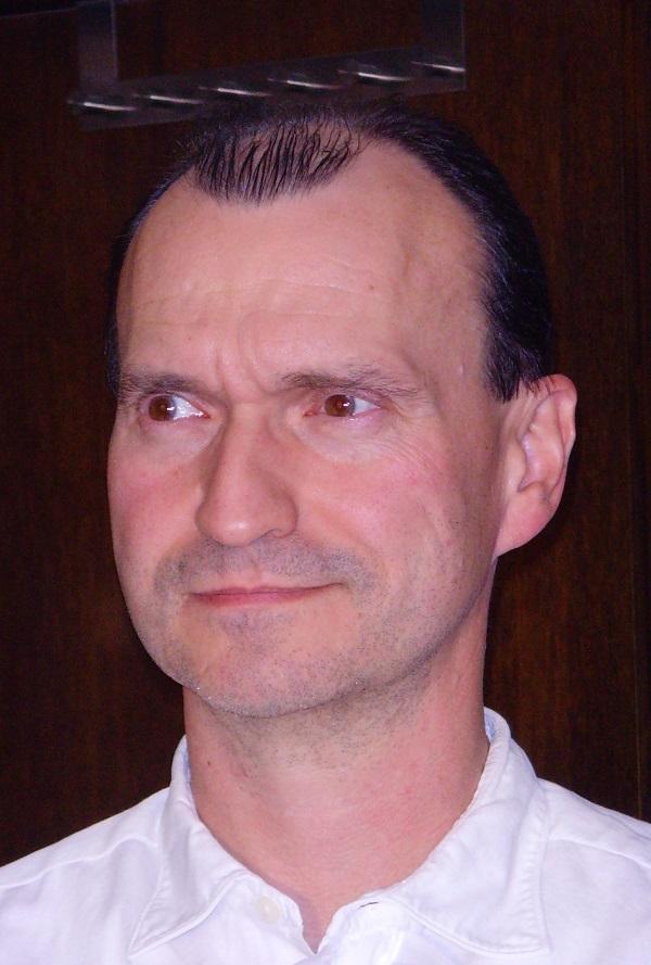 Portrait H.H.